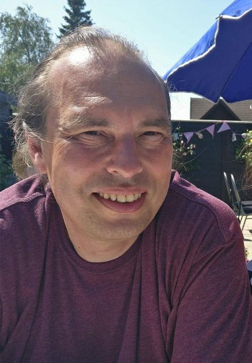 Karsten Dromph
