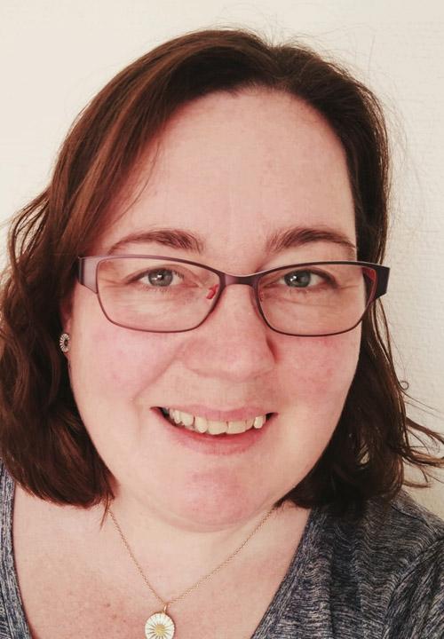 Susan Dromph
