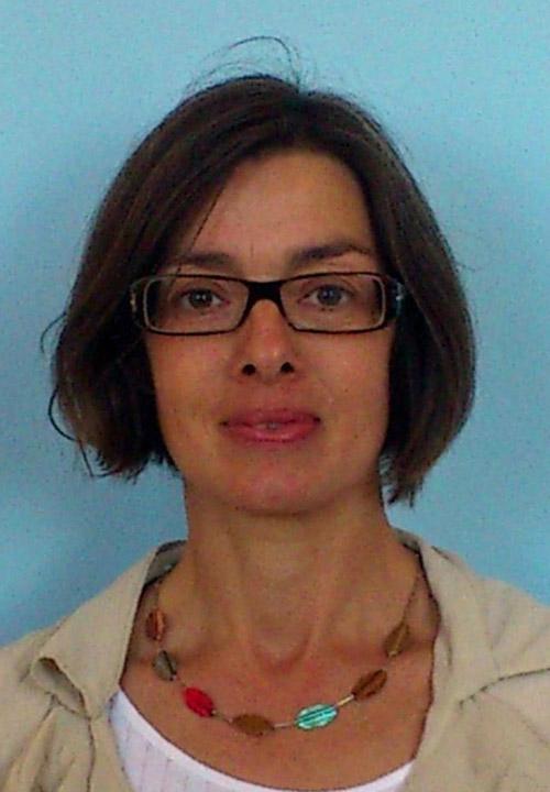 Tina Louise Olsen
